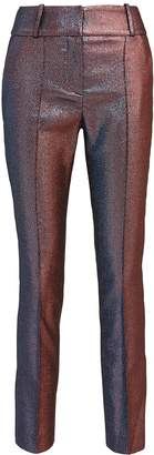 Veronica Beard Lago Skinny Trousers