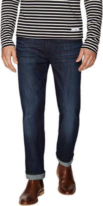 7 For All Mankind Seven 7 Carsen Easy Straight Leg Jeans