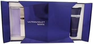 Paco Rabanne Ultraviolet Man Gel Fragrance Set, 2 Count, M-GS-1470
