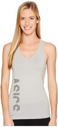 Asics Graphic Tank Top Women's Workout