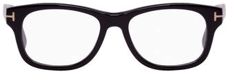 Tom Ford Black Square Glasses