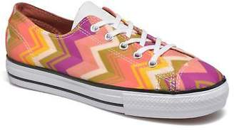 Converse Women's Ctas High Line Ox W Lace-up Trainers in Multicolor