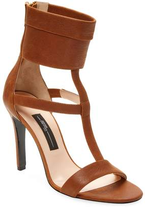Jerome Dreyfuss Women's Leather Beatriice Sandals