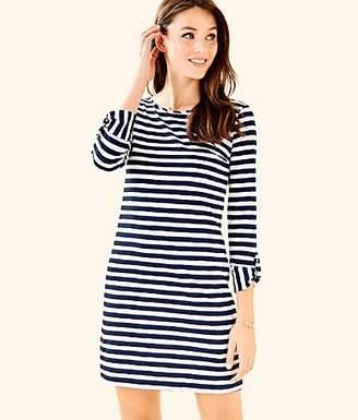 Lilly Pulitzer Marlowe Striped T-Shirt Dress