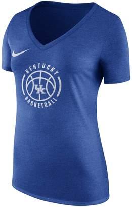 Nike Women's Kentucky Wildcats Basketball Tee