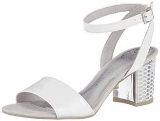 Marco Tozzi Women's 2-2-28313-22 Ankle Strap Sandals