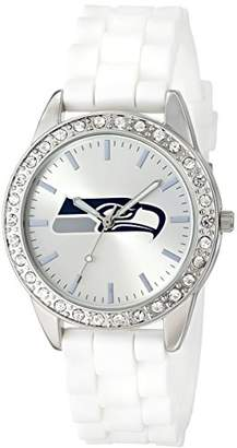 Game Time Women's NFL-FRO-SEA Frost Watch -