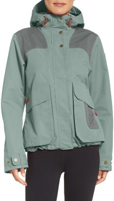 Women's Columbia South Canyon Waterproof Jacket $120 thestylecure.com