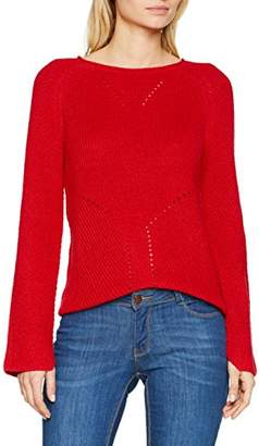 Marc O'Polo Women's M03600460189 Jumper,(Size of Manufacturer: L)