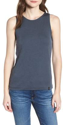 Scotch & Soda Double Layer Tank