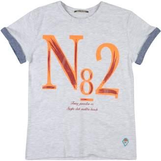 Fred Mello T-shirts - Item 12148701XA