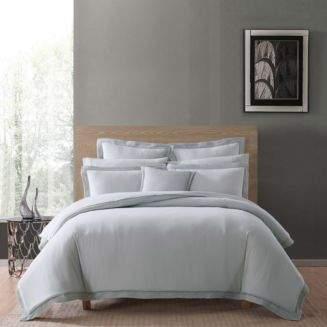 Charisma Luxe Cotton & Linen Comforter Set, Full/Queen