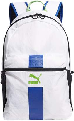 Puma Originals Logo Backpack