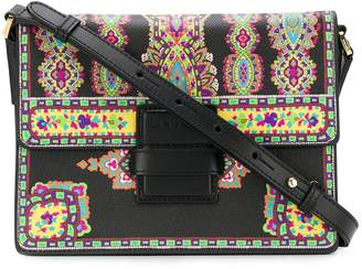 Etro Rainbow shoulder bag
