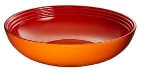 Le Creuset Round Serving Bowl