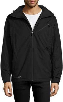 Spyder Men's Quandary Ski Jacket