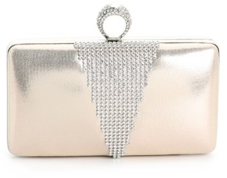 Townsend Lulu Noelle Ring Clutch