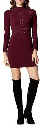 Karen Millen Studded Body-Con Dress