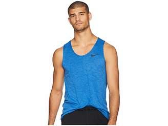 Nike Breathe Training Tank Men's Sleeveless