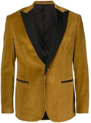 Tonello single breasted blazer