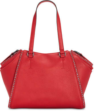 INC International Concepts I.N.C. Hazell Studded Shoulder Bag, Created for Macy's