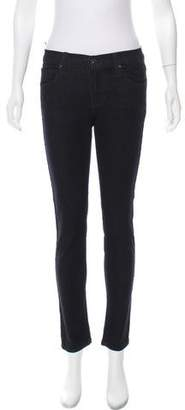 James Jeans Mid-Rise Twiggy Legging Jean w/ Tags
