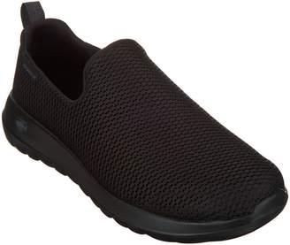 Skechers Men's GO Walk Max Mesh Slip-On Shoes