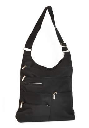 dav Waterproof Nylon Messenger Bag