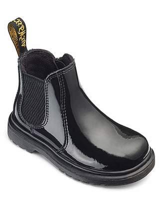 Dr. Martens Shenzi Infants Chelsea Boots