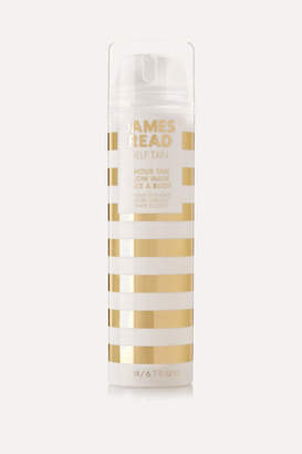 James Read - 1 Hour Tan Glow Mask Face And Body, 200ml - Colorless