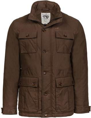 Men's Raging Bull Big and Tall Padded Field Jacket