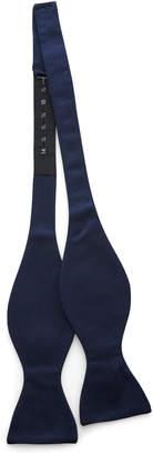 Ralph Lauren Satin Bow Tie