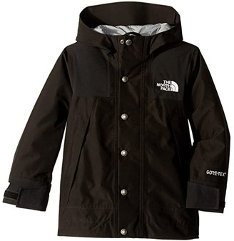 The North Face Kids Mountain Gore-Tex(r) Jacket (Little Kids/Big Kids)