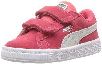 Puma Baby Suede Classic Velcro Kids Sneaker
