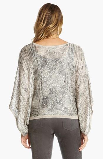 Karen Kane Space Dye Sweater (Save Now through 12/9)