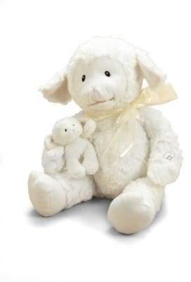 Gund Lena Musical Lamb
