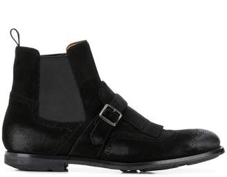 Church's Shangai ankle boots