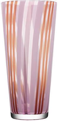 Kosta Boda 13In Cabana Vase