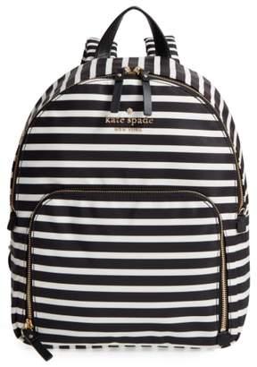 Kate Spade Watson Lane - Hartley Nylon Backpack