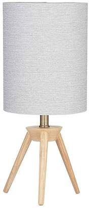 Amalfi by Rangoni Willow Table Lamp (Set of 2)