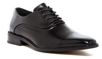 Stacy Adams Bancroft Leather Cap Toe Oxford