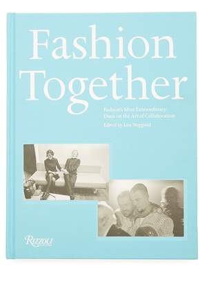 FASHION TOGETHER Fashion Together book