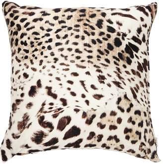 Roberto Cavalli Bravo Satin Decorative Pillow