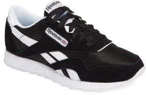 Women's Reebok 'Classic' Sneaker $59.95 thestylecure.com