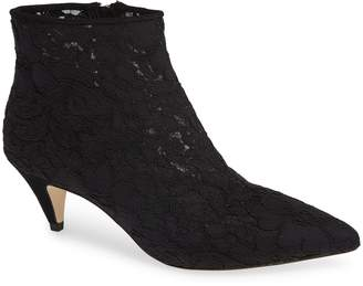 Kate Spade Stan Pointy Toe Bootie
