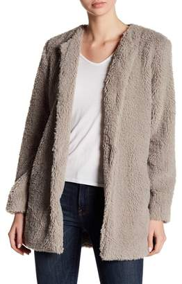 BB Dakota Merril Faux Fur Jacket