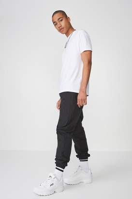 Factorie Shell Track Pant