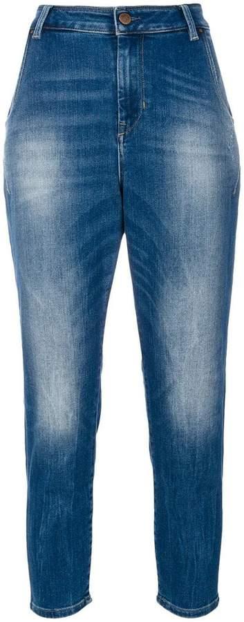 Diesel tapered jeans