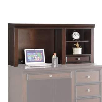 Acme Lacey Storage Hutch, Espresso