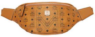 MCM Stark Gunta Medium Studded Belt Bag